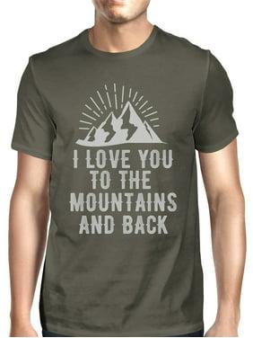 61825a80 365 Printing Mens T-Shirts - Walmart.com