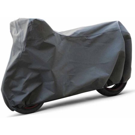 OxGord Signature Motorcycle (Half Cover Motorcycle Covers)