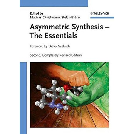 Asymmetric Synthesis: The Essentials - image 1 of 1