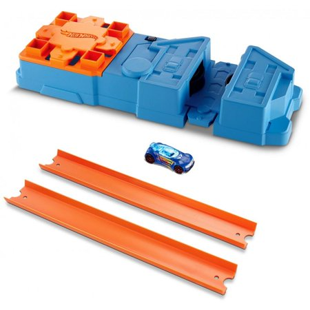 - Hot Wheels Track Builder System Booster Pack Playset