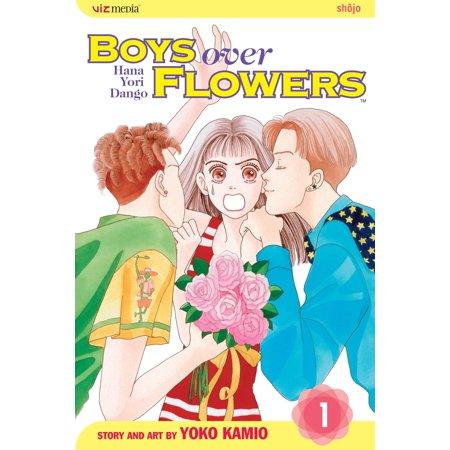 Boys Over Flowers, Vol. 1 - - Boys Over Flowers Usa