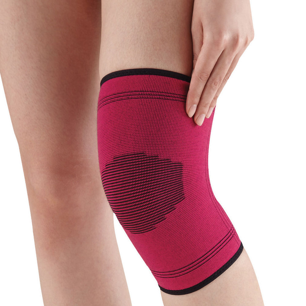 Comfort Fit Knee Support Wrap - Small/Medium