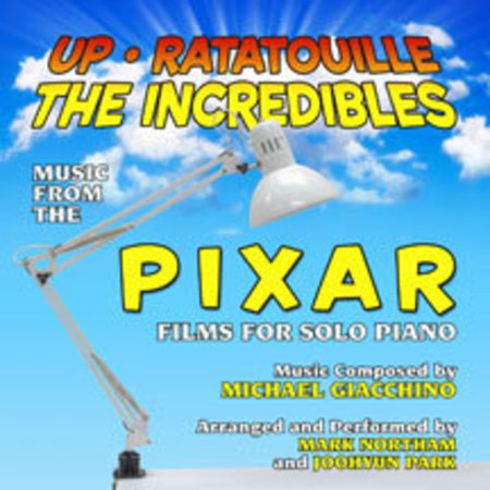 Up: Music from the Pixar Films for Solo Piano - Music From The Film Halloween