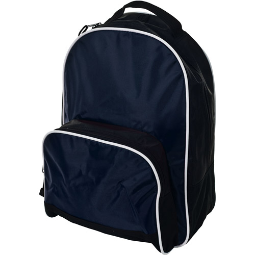 Toppers Sport Backpack, Navy/black