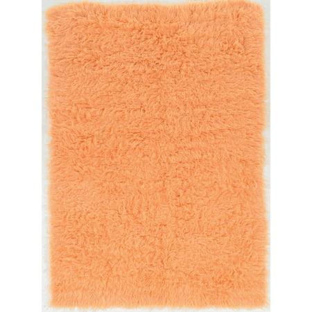 Linon Flokati Wool 36
