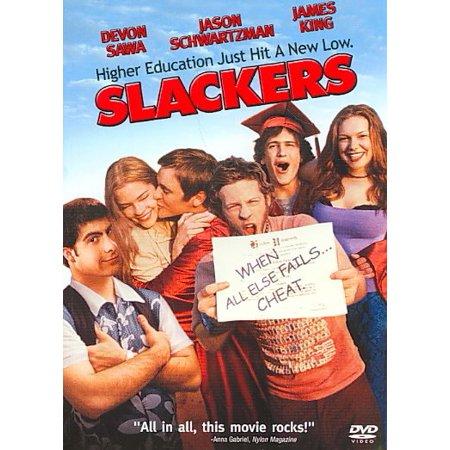 SLACKERS - Slackers Zipline