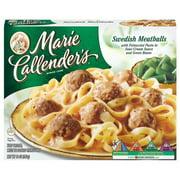 Marie Callenders Mc Swedish Meatballs