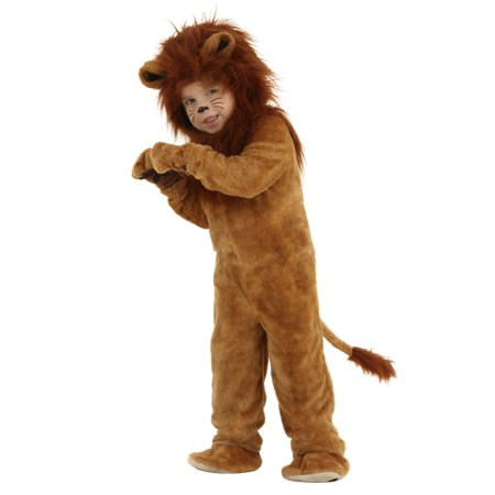Toddler Deluxe Lion Costume for $<!---->