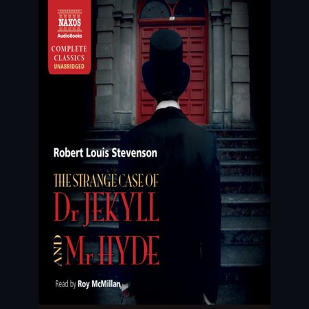 The Strange Case of Dr Jekyll and Mr Hyde, Markheim - (Jekyll And Hyde Bring On The Men Karaoke)