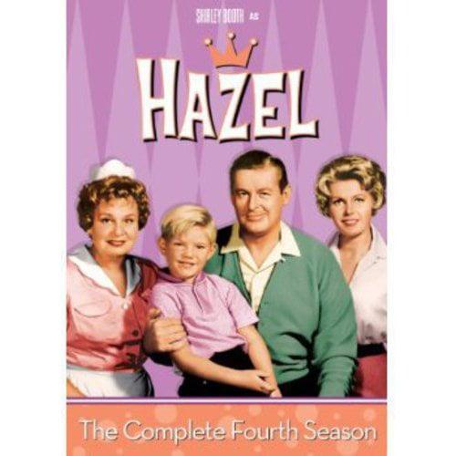 Hazel: The Complete Fourth Season (Full Frame)