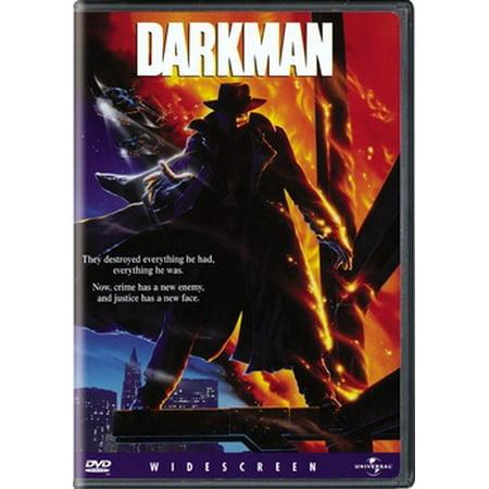 Darkman Mask (Darkman (DVD))