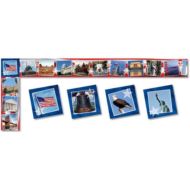 (6 Pk) Historical America All - image 1 de 1