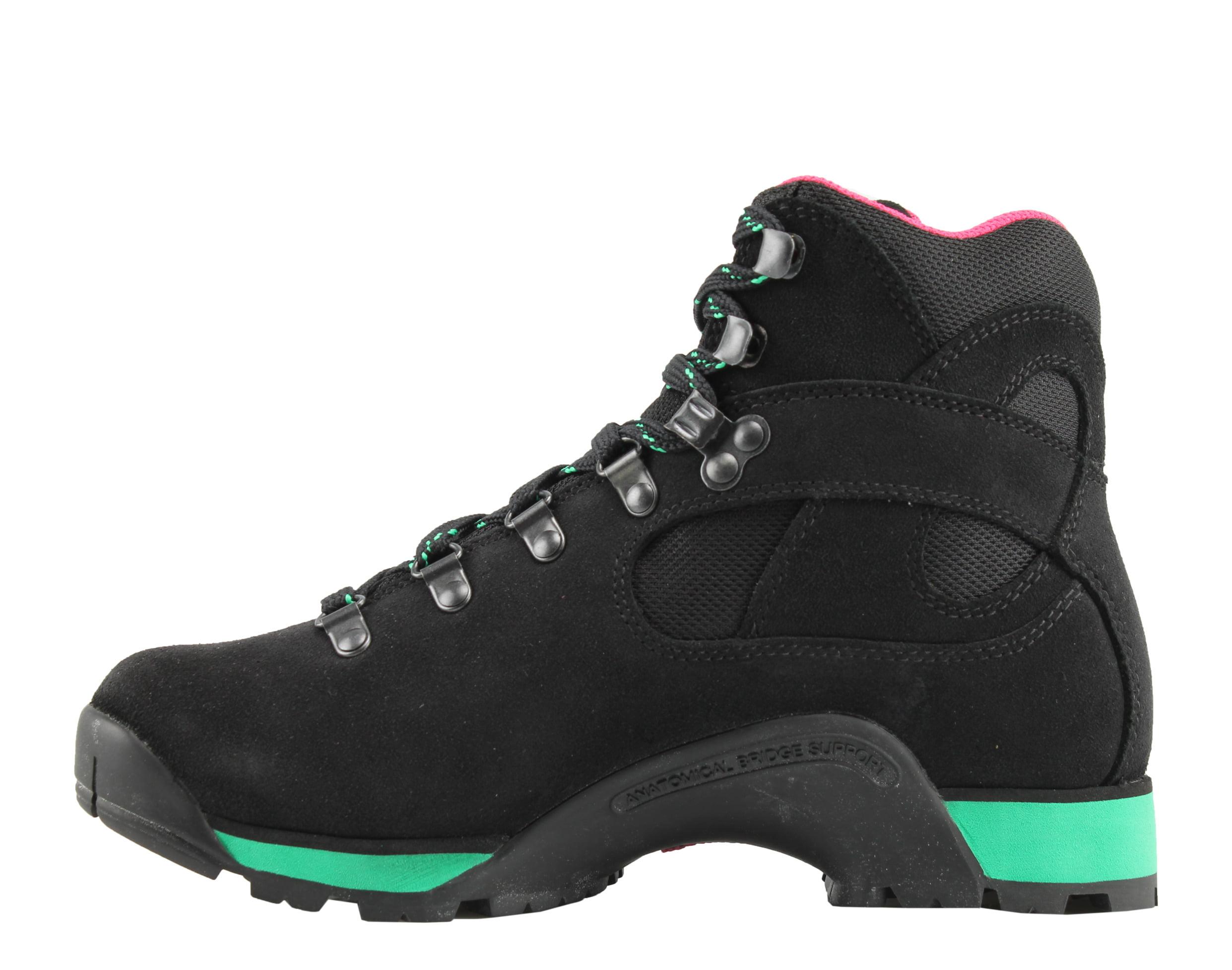 Dolomite Hawk Pro Black-Turquoise-Pink