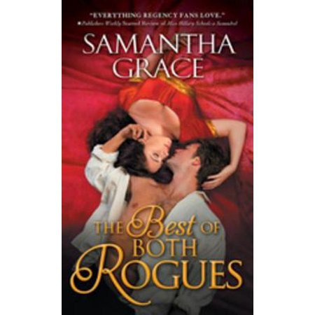 The Best of Both Rogues - eBook