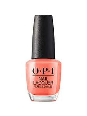 OPI Nail Polish, Oranges/Corals