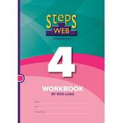 StepsWeb Workbook 4 (Paperback)