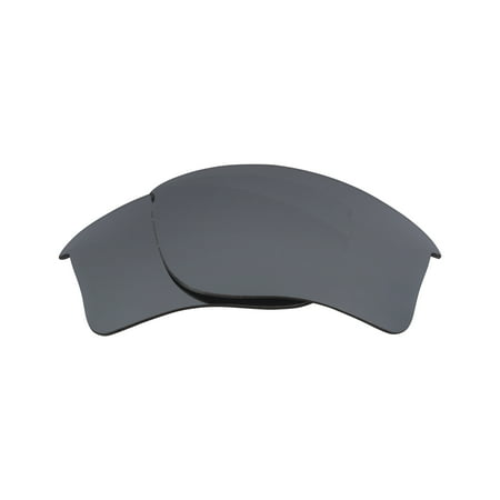 Replacement Lenses Compatible with OAKLEY Flak Jacket XLJ Polarized (Flak Jacket Xlj Lenses)