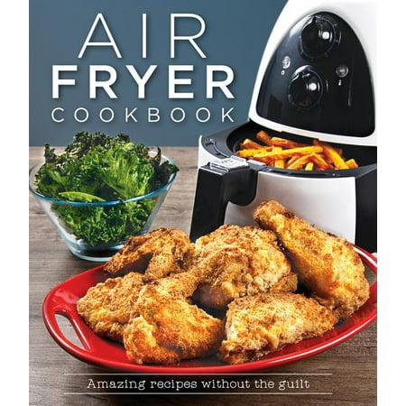Air Fryer Cookbook Air Fryer Cookbook...