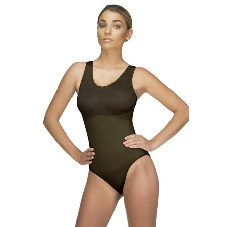Vedette Ines Firm Compression Girdle with Panty 106