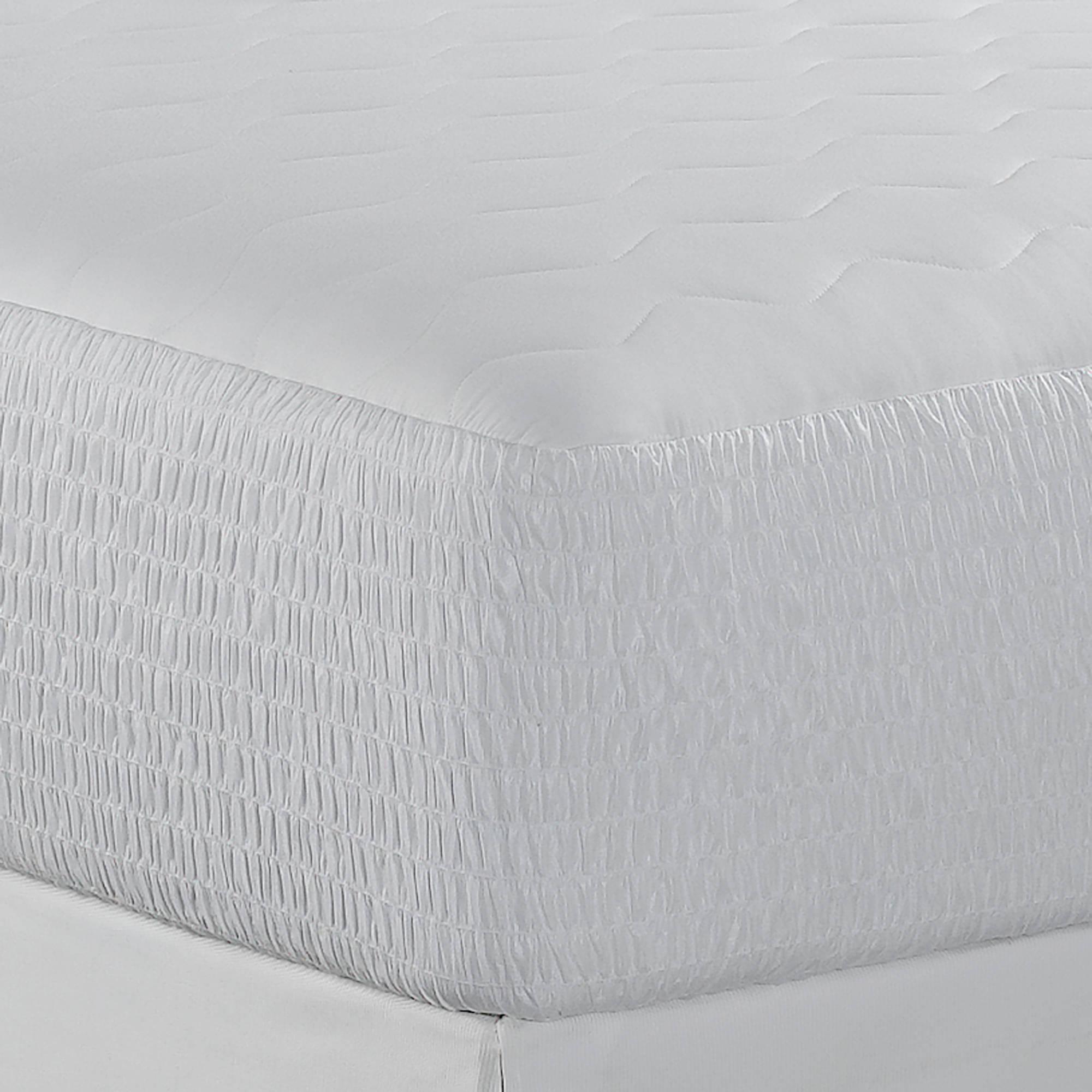 Beautyrest Microfiber Gel-Filled Mattress Pad in Multiple Sizes