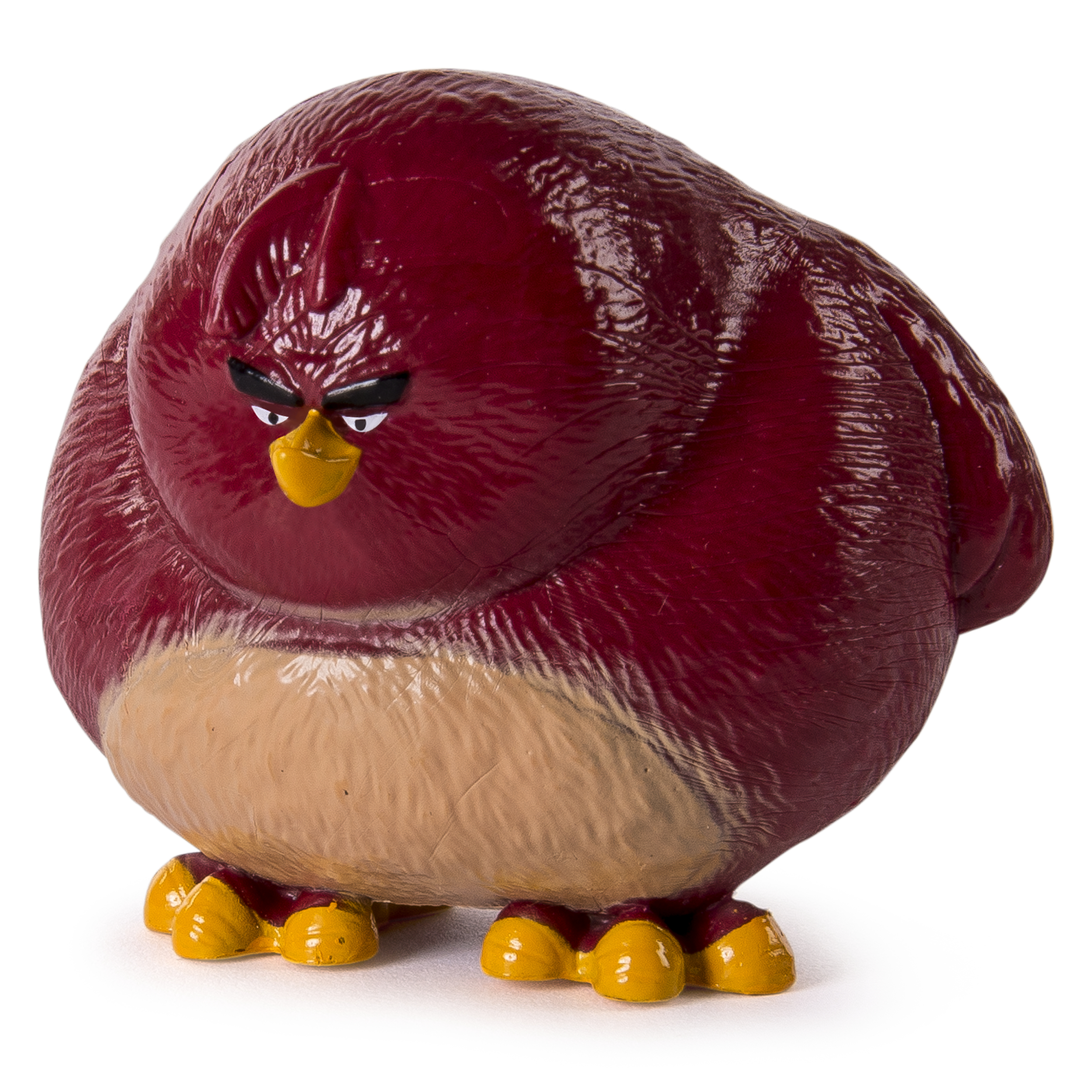 Angry Birds Collectible Figure Terence Walmart Com Walmart Com