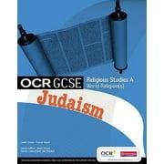 Gcse OCR Religious Studies a : Judaism Student Book