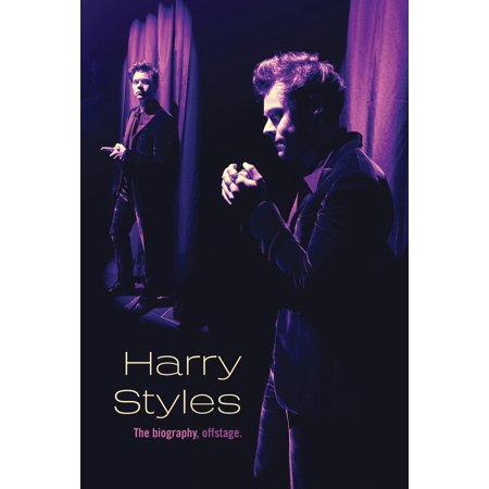 Harry Styles  The Biography  Offstage