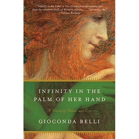 Infinity in the Palm of Her Hand : A Novel of Adam and (Hold Infinity In The Palm Of Your Hand)