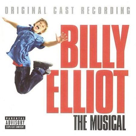 BILLY ELLIOT:THE MUSICAL (OCR)
