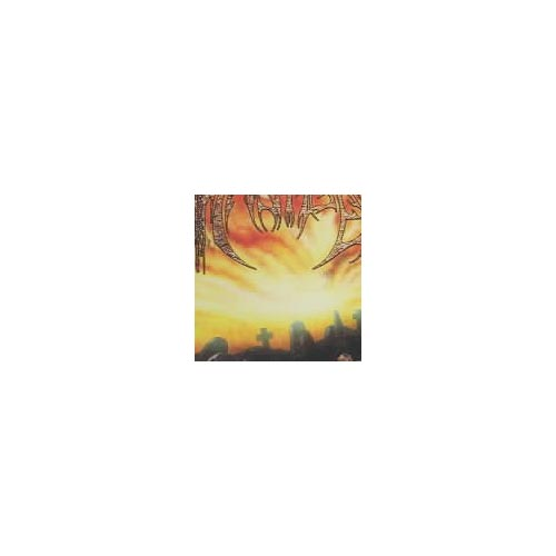 Burning Inside - Eve of the Entities [CD]