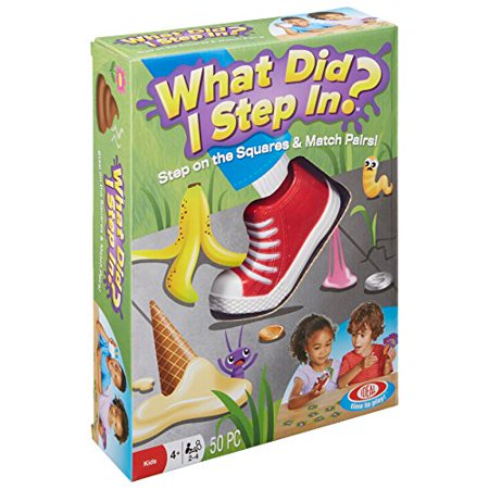 new arrivals 6bca9 76479 Ideal What did I Step in? Game | Walmart Canada