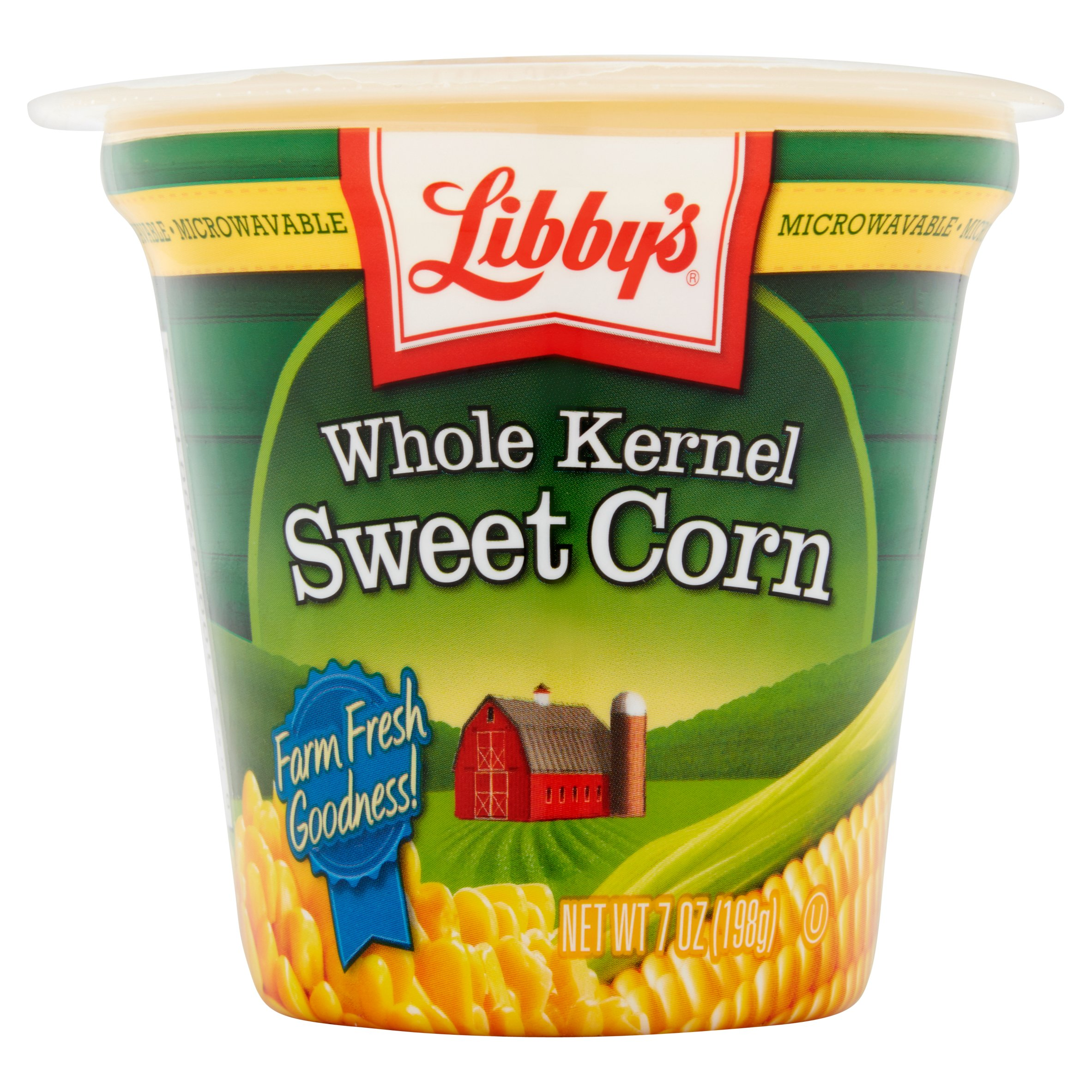 Libby's Whole Kernel Sweet Corn, 7 oz
