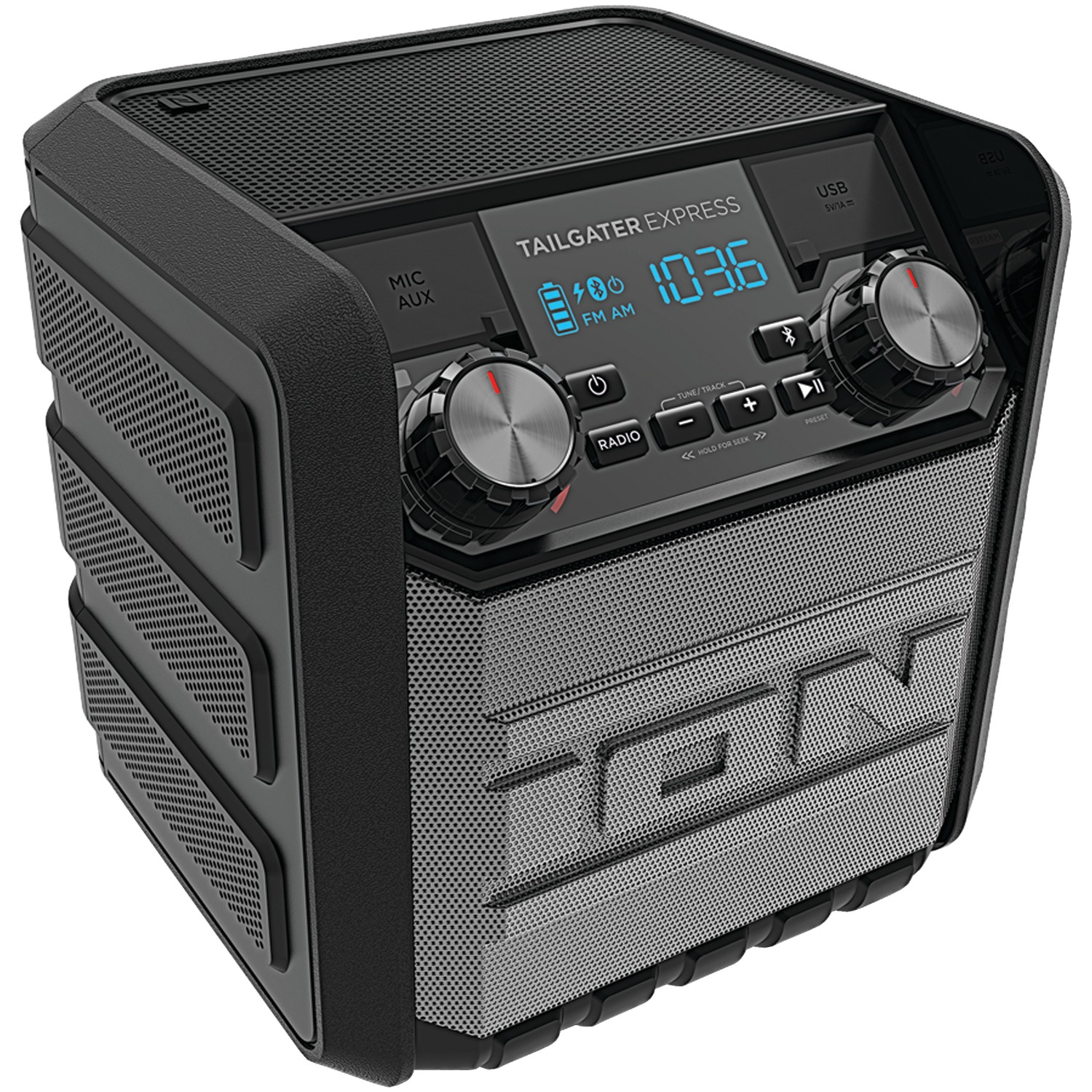 Ion IPA70 Tailgater Express