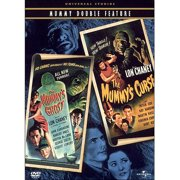 Mummy's Ghost   Mummy's Curse (Full Frame) by UNIVERSAL HOME ENTERTAINMENT