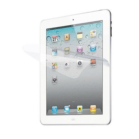 - iLuv Glare-Free Protective Film Kit for iPad mini (iCA8F307)