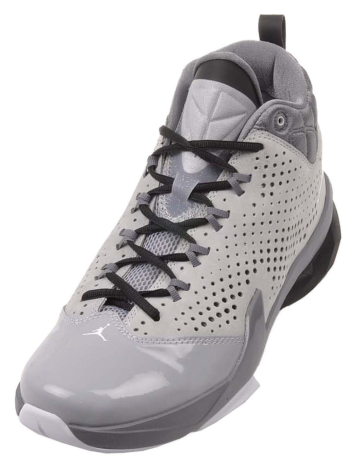 the best attitude 2efe0 34d4a Jordan Nike Men s Flight Time 14.5 Basketball Shoes - Walmart.com