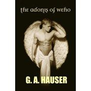 The Adonis of WeHo- A 'divine' comedy - eBook