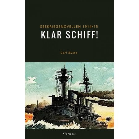 Klar Schiff! - eBook (Klar, Rose-boxen)