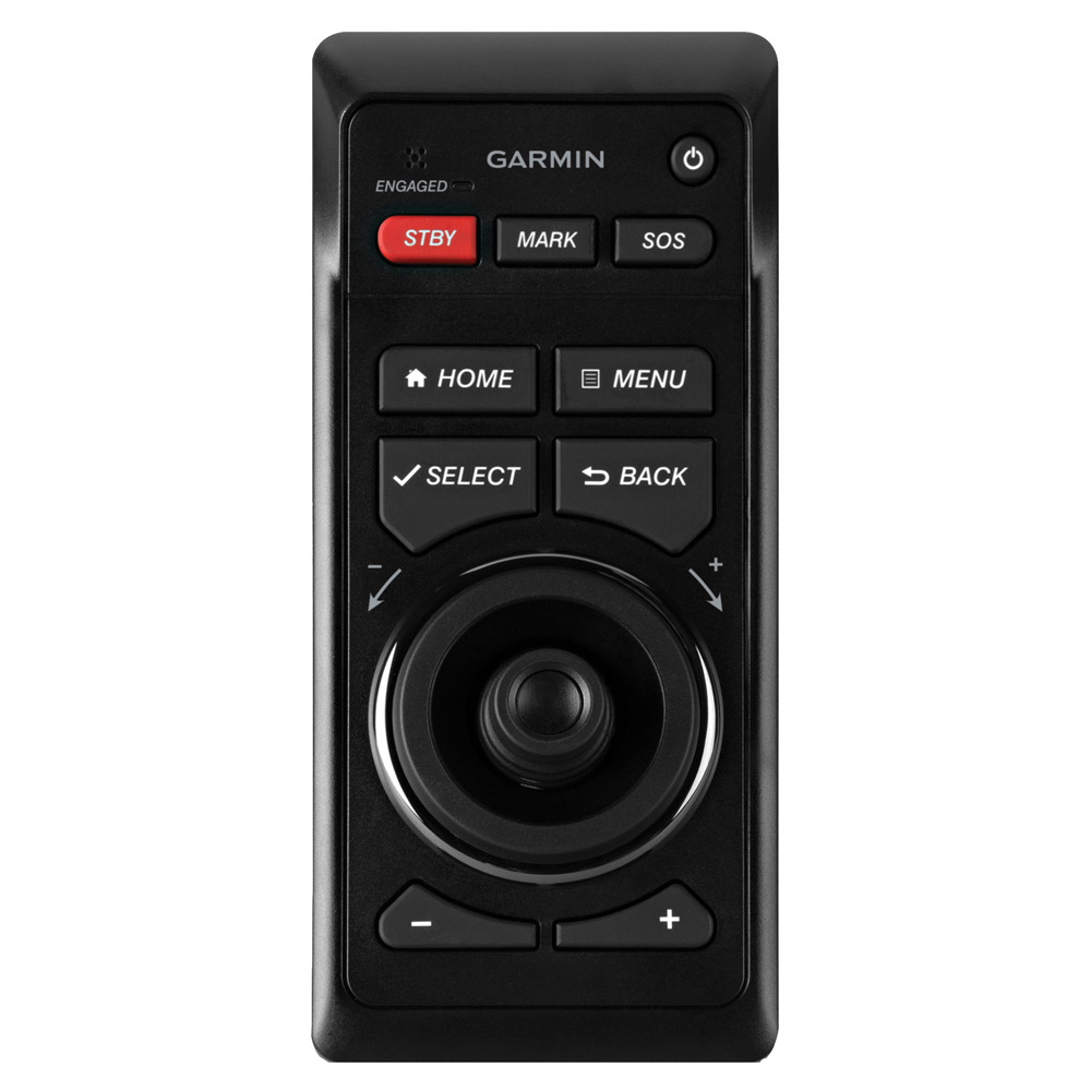 The Amazing Quality Garmin GRID  Remote Input Device