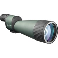 Barska Benchmark 25-125x88mm Waterproof Straight Spotting Scope (Green)