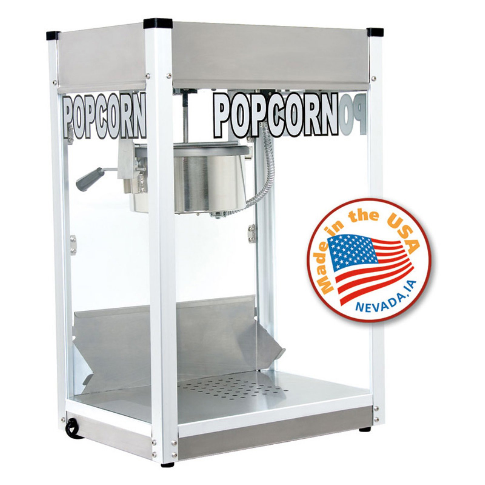 Paragon Professional Series 8 oz. Popcorn Machine