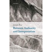 Between Authority and Interpretation - eBook