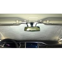 71182ef312d4 Product Image AutoHeatshield Sunshade for BMW 6-Series Convertible w F13  Body Style 2012 2013 2014