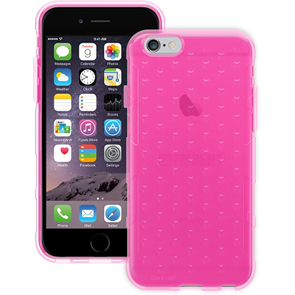 Trident Perseus Series Case for Apple iPhone 6 4.7 Pink *PS-API647-PK000