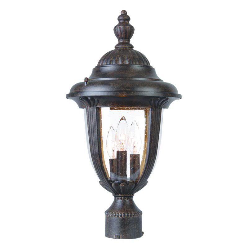 Acclaim Lighting Monterey Outdoor Post Mount Light Fixture