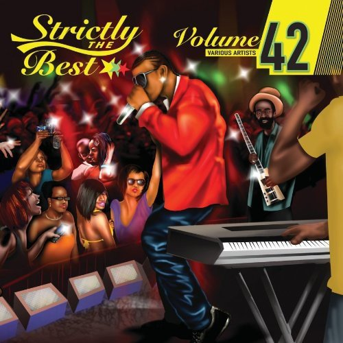 Strictly the Best - Vol. 42-Strictly the Best [CD]