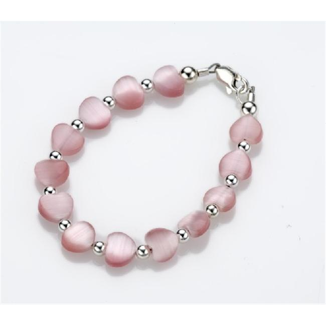 My Little Jewel  A5XXL Sweetheart Bracelet - XX-Large - 8-12 Inches - 6. 6 Inches