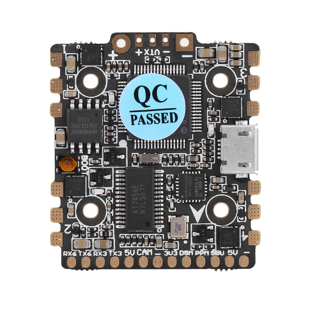 An Easy Way To Set Up Pid Flight Controller  It Supports