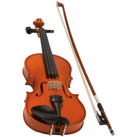 Emedia My Violin Starter Pack 1/8 Size Emedia Pg Music Band