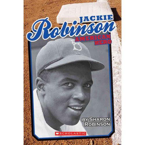 Jackie Robinson : American Hero: American Hero